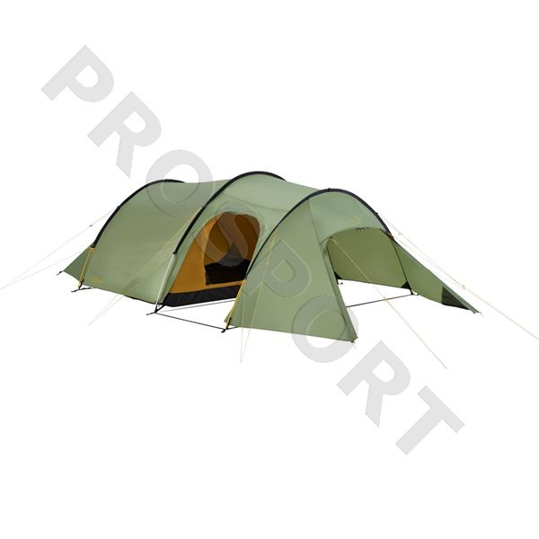 Nordisk stan OPPLAND 3 PU green