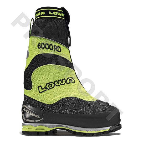 Lowa Expedition 6000 evo RD UK5