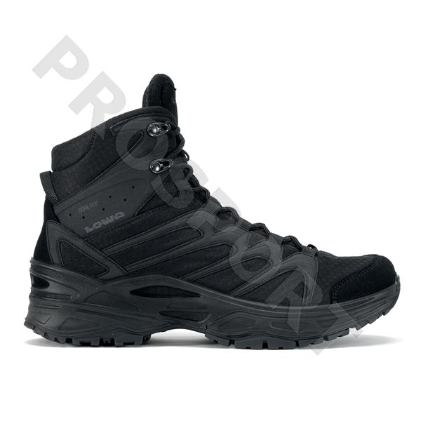 Lowa Innox gtx Mid TF UK7 black