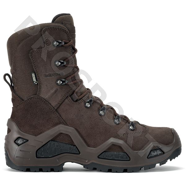 Lowa Z-8S gtx UK10,5 brown