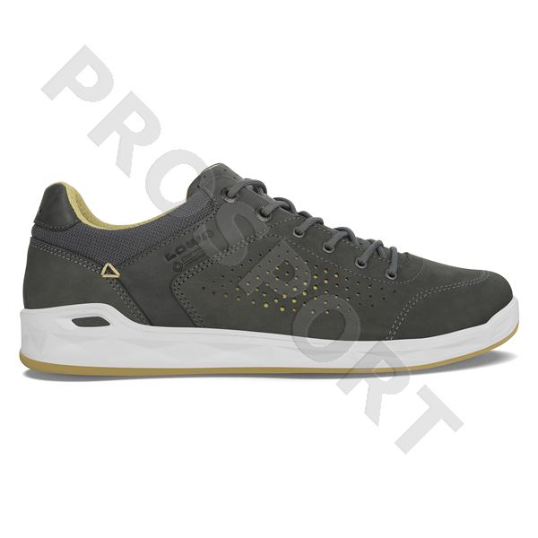 Lowa San Francisco gtx lo UK9,5 anthracite