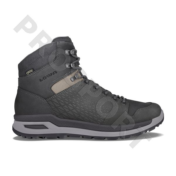 Lowa Locarno gtx mid UK10 anthracite