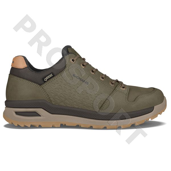 Lowa Locarno gtx lo UK9,5 forest