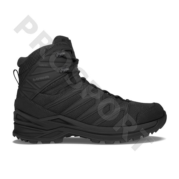 Lowa Innox Pro gtx Mid TF UK11,5 black