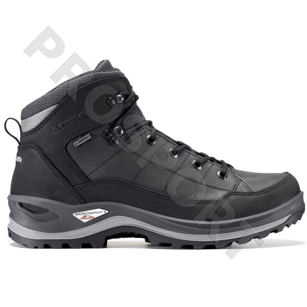 Lowa Bormio gtx qc UK12 black