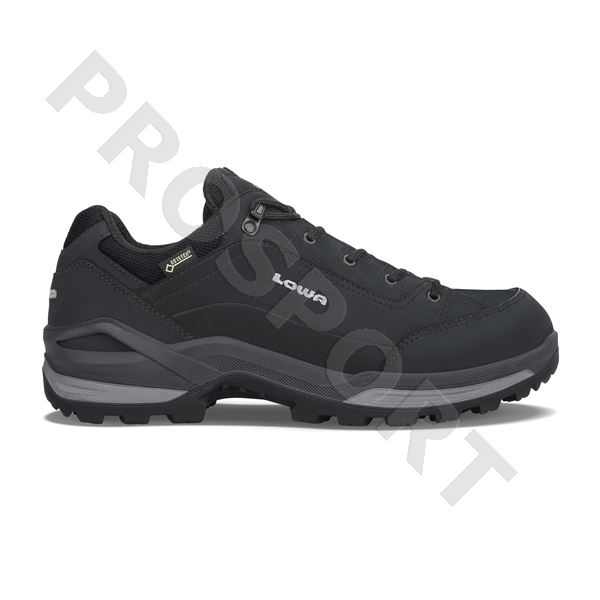 Lowa Renegade gtx lo UK13 black
