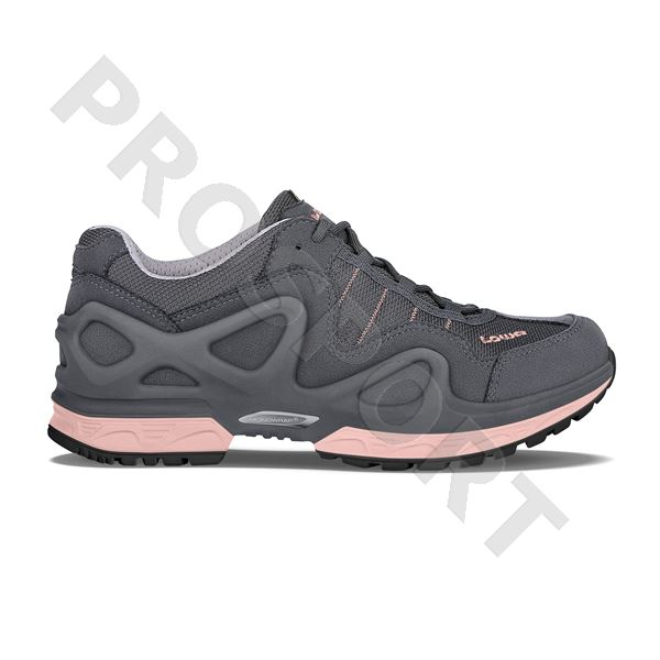 Lowa Gorgon gtx ls UK5 anthracite/rose