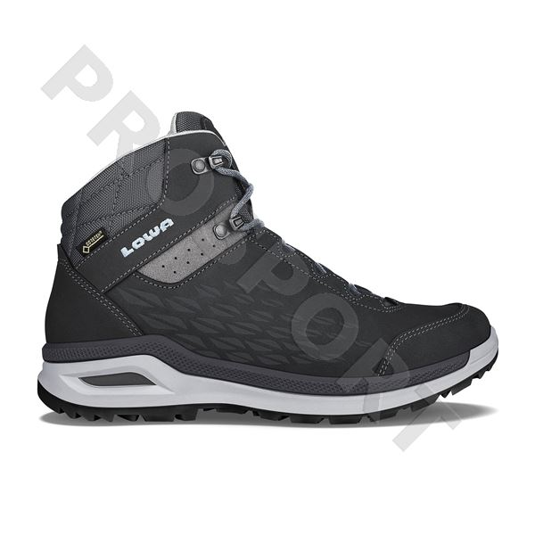 Lowa Locarno gtx qc Ls UK5 anthracite