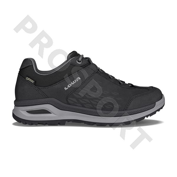 Lowa Locarno gtx lo Ls UK6,5 black