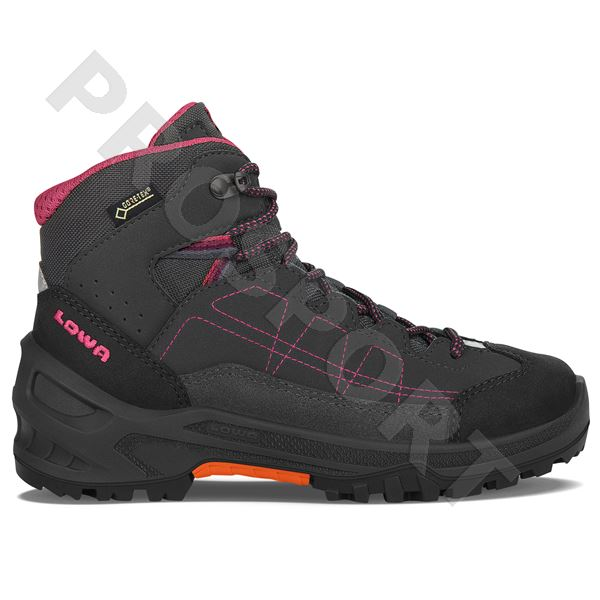 Lowa Approach gtx mid JR EU38 anthracite