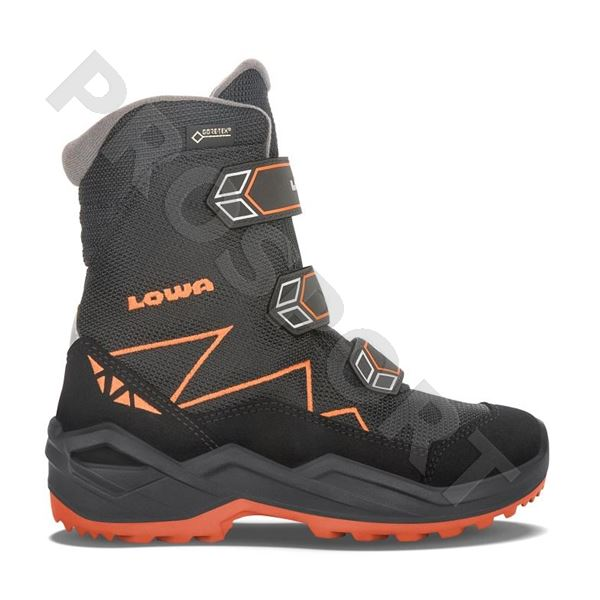 Lowa Juri gtx Hi EU31 black/orange