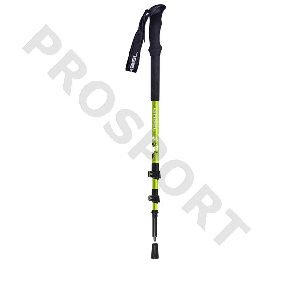 Gabel T X-Alp tour-tech lime