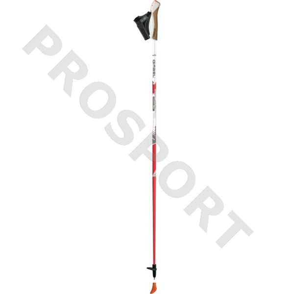 Gabel NW Stride X-3 115cm red