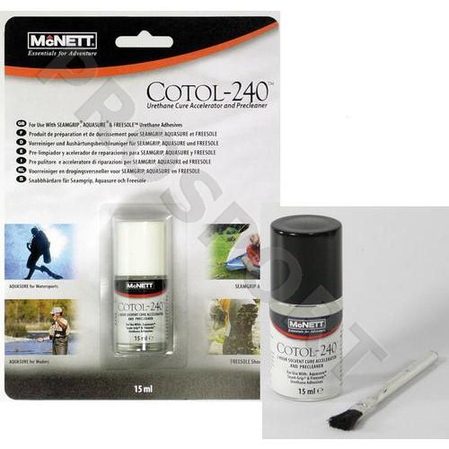 McNett COTOL-240 15ml aktivní