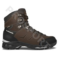 Lowa Camino gtx UK8 dark grey