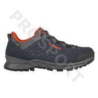Lowa Explorer gtx lo UK10 navy