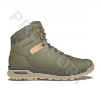 Lowa Locarno gtx mid UK10 forest