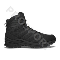 Lowa Innox Pro gtx Mid TF UK10 black