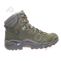 Lowa Renegade gtx mid SP UK8 basil