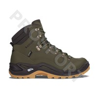 Lowa Renegade gtx mid UK8 forest