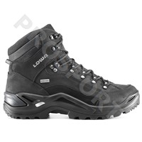 Lowa Renegade gtx mid UK8,5 black