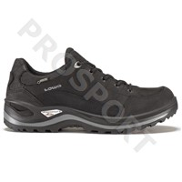 Lowa Renegade III gtx lo UK7,5 black