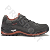 Lowa Renegade III gtx lo UK11 grey