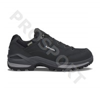 Lowa Renegade gtx lo UK14 black