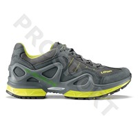 Lowa Gorgon gtx ls UK5 grey/lime