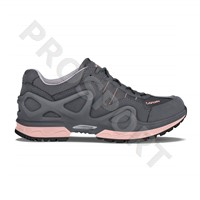 Lowa Gorgon gtx ls UK4,5 anthracite/rose