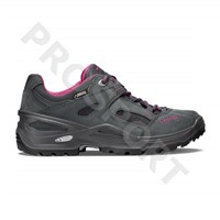 Lowa Sirkos gtx Ls UK4 anthracite/berry