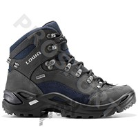 Lowa Renegade gtx mid Ls UK4 navy