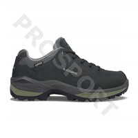 Lowa Renegade gtx lo Ls UK5 graphite