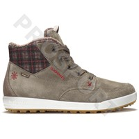Lowa Mosca gtx qc Ls UK5 taupe/red