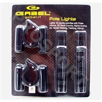 Gabel poles lights